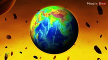 Why Cant We Feel The Earth Spin? I Wonder Why Amazing & Interesting Fun Facts Video For K