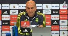 Zinedine Zidane et la rumeur Paul Pogba
