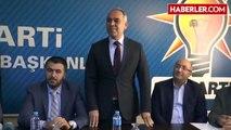 Çevre ve Şehircilik Bakanı Sarı - Adana