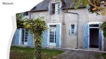 A vendre - Maison - BORDES (64510) - 7 pièces - 141m²