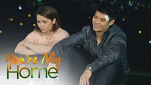 You're My Home: Grace bonds with Christian
