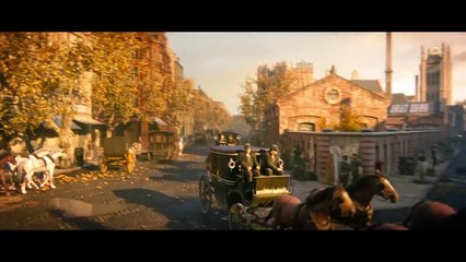 Assassin's Creed Syndicate Trailer E3 2015 Official Trailer (HD)