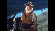 Dan Haggerty talks about being Grizzly Adams FULL INTERVIEW