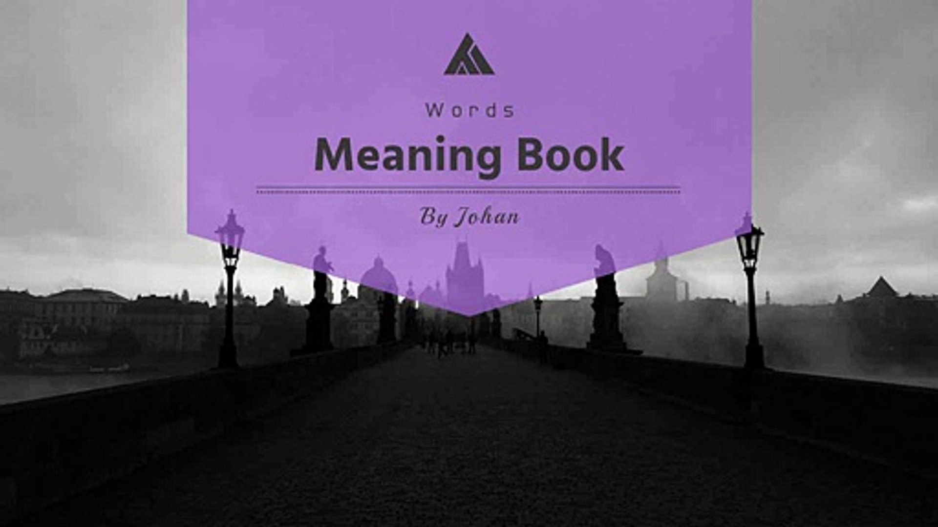Parodically Meaning