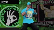 Wwe Raw Sting Cena Under Taker Brock lesner What A Match