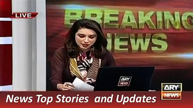 ARY News Headlines 22 November 2015, Reham Khan Poetry on Twiter Hit again Imran Khan
