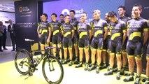 """Direct Energie 2016 - Xavier Caïtucoli : """"Direct Energie sur le Tour de France"""""""