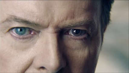 David Bowie (1947-2016) Hommage/Tribute [HD]