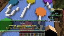 Minecraft Build Battle Minigame (Spider) - video dailymotion