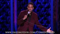 Chris Rock - Never Scared 2004 Part.2