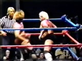 Larry Zbyszko vs Dusty Rhodes