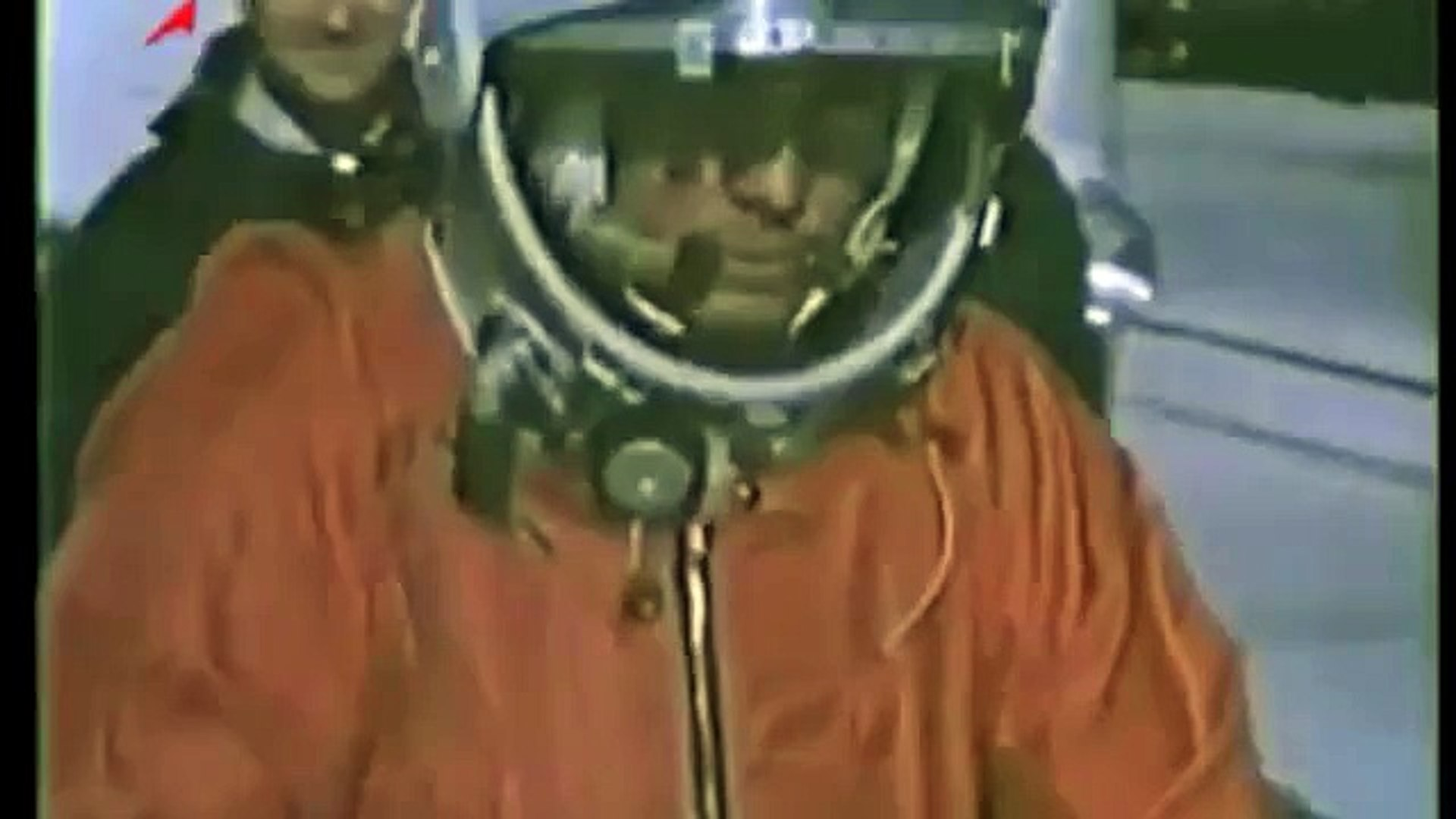 Space Documentary - Space Race The Untold Story ''Secret Weapons