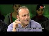 Zone e lire - 'Genjeshter pas genjeshtre' te Teatri i Kicos! (15 janar 2015)