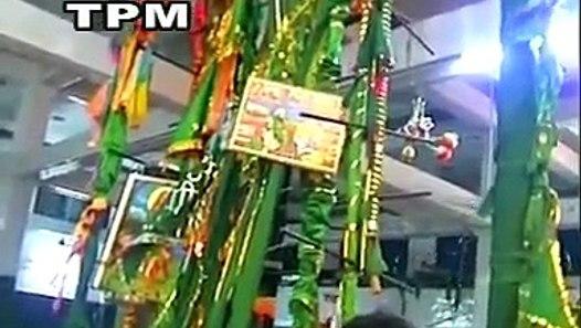 Mera likh le gulama vich naa,lakh data lala wala pir