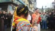 Yennayer 2966 à Tizi Ouzou( kabylie )