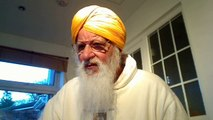 Sikh is a Panth and not a tribe; Fanatics proclaim Sikh Kom and die like flies. This Planet earth is for the tribal