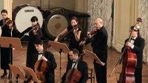 A. Vivaldi - L'estro armonico, Op.3, No. 8 a-moll