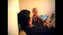 Mean daddy with evil laugh - video dailymotion