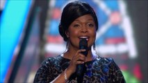 CeCe Winans + Terrence Blanchard – Blessed Assurance - Live Tribute Cicely Tyson Kennedy Center Honors 2015
