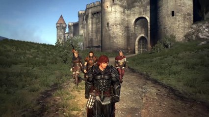 Dragon s Dogma Dark Arisen PC Trailer  de Dragon's Dogma