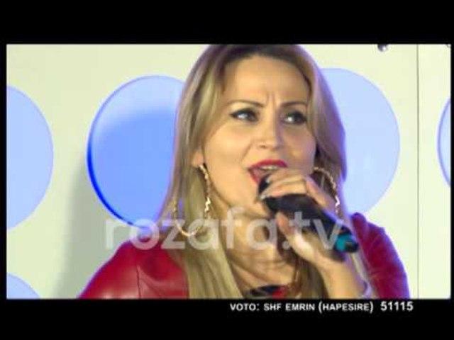 Valbona Peraj - Locko Locko Na (Shkodra Fest-Edicjoni ll-të )