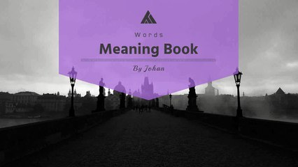 Townish Meaning