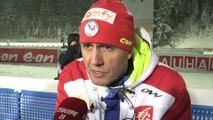 Biathlon - CM (H) - Ruhpolding : Bouthiaux «Martin Fourcade ne fera pas toutes les courses»