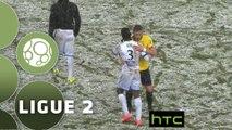 FC Sochaux-Montbéliard - Chamois Niortais (2-3)  - Résumé - (FCSM-CNFC) / 2015-16