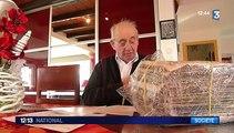Un homme déclare la guerre aux prospectus qui encombrent les boîtes aux lettres