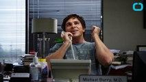 Christian Bale Leaves 'Ferrari' Because He's Not In Shape