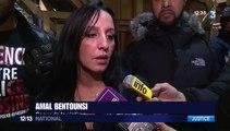 Bobigny : acquittement du policier qui avait tué un braqueur en cavale d'une balle dans le dos