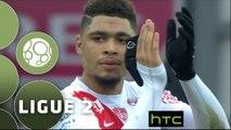 Stade Brestois 29 - AS Nancy Lorraine (1-1)  - Résumé - (BREST-ASNL) / 2015-16