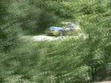 Rallye alsace vosges 2007 ormont-ortomont  ES n4  partie N2