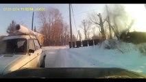 Acidente de carro Compilação || acidente de viação #97