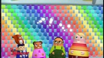 HigglyTown Heroes - First Snow - video dailymotion