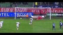 All Goals HD - Troyes 2-4 Rennes - 16-01-2016