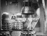Loose Cannon The Power of the Daleks Episode 5 LC10