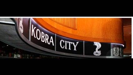 Anakonda Kobra City  new songs 2016