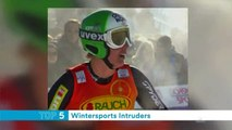 Wintersports Intruders