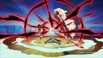 Luffy vs Doflamingo Conqueror's Haki Clash One Piece