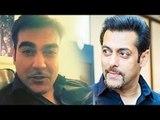 Salman Khan REPLACED In Dabangg By Brother Arbaaz Khan