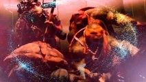 Bloopers - Tortugas Ninja - Harlem Shake - HD