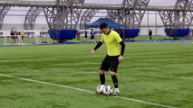 AMAZING GOALS | F2 Tv SHOOTING Part 1 | F2 Freestylers