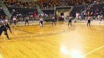 Bring It!: Stand Battle: Dancing Dolls vs. Xplosive Dance Company Fast Stand (S2, E23) | Lifetime