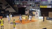 Cognac vs Stade Montois NM2 J12
