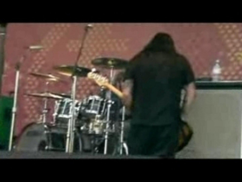 Deftones - my own summer (live @ rock rock werchter 2006)
