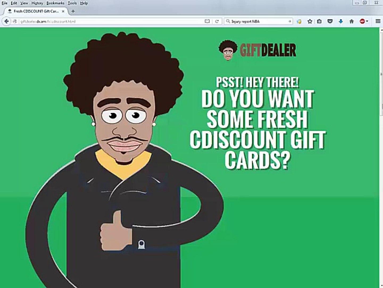 Carte Steam Cdiscount.Comment Avoir Cheque Cadeaux Cdiscount Gratuit Generateur