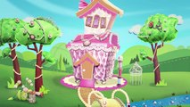 Welcome to Lalaloopsy Lands Super Silly Party! l Super Silly Party - Episode 1 l Lalaloopsy