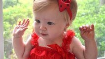 Divertido Bebés Bailando Un Lindo Bebé Bailando Videos De Compilación De 2015
