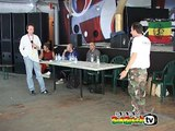 Power to the world: Djs in the history of jamaican music (part 1) @ Reggae University 2007